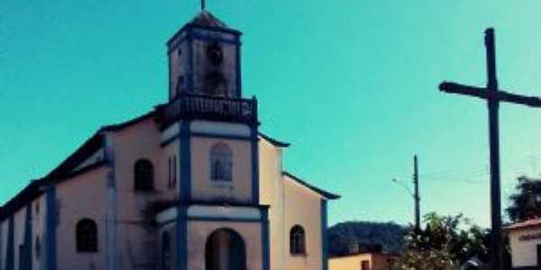 igreja nossa Senhora da Conceição, Por Rafael