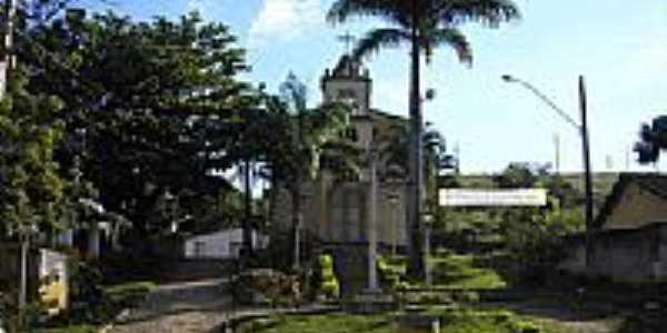 Igreja-Foto:Júlio Leal