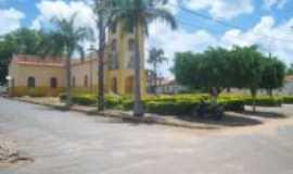 Pintópolis - Igreja de Pintopolis, Por Vagner Dias