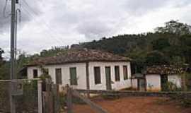 Piracema - Casinha no Quilombo por Thaynara Rezende