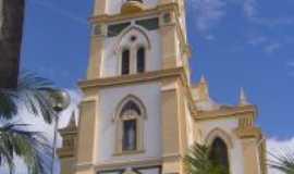 Piracema - Igreja , Por Carla