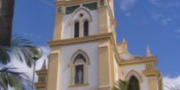 Igreja , Por Carla