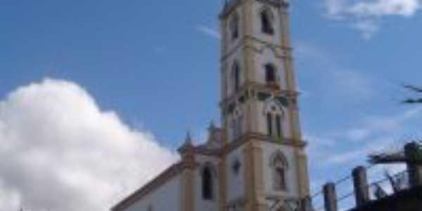 Igreja, Por Carla
