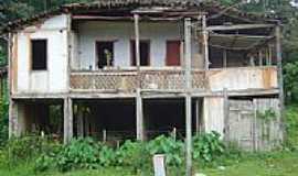 Piranga - Fazenda do Barão-Foto:paulomarcio