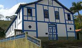 Piranga - Piranga-MG-Igreja da Boa Morte-Foto:Cleverson Vieira Pires