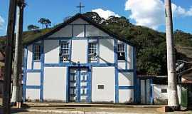 Piranga - Piranga-MG-Igreja de N.Sra.do Rosário-Foto:Alessandro Borsagli