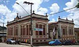 Piranga - Prefeitura Municipal-Foto:paulomarcio