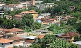 Piranga - Vista da cidade-Foto:paulomarcio