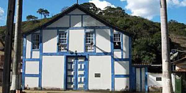 Piranga-MG-Igreja de N.Sra.do Rosário-Foto:Alessandro Borsagli