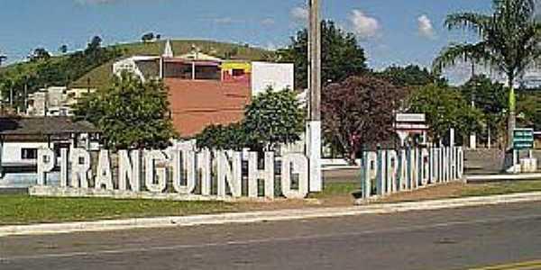 Piranguinho - MG