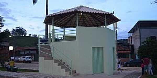 Praça Nossa Senhora da Conceição de Piranguita - MG