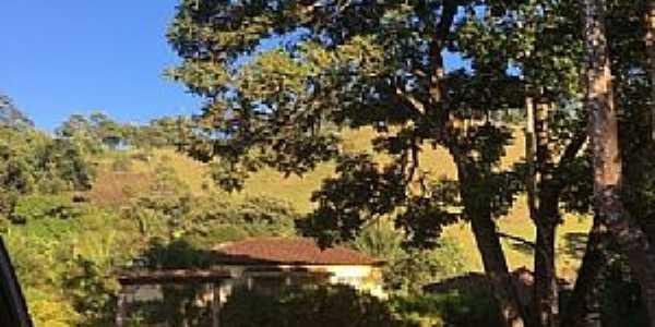 Imagens da localidade de Piranguita - MG