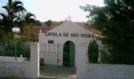 Antônio Cardoso - Capela de São Roque, Por Marcos Mendes