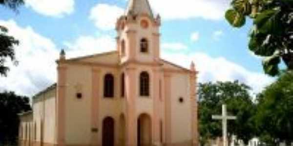 Igreja Matriz, Por Marcos Mendes
