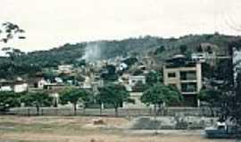 Piraúba - Pirauba por Montanha