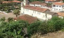 Piscamba - Imagens da cidade de Piscamba - MG Igreja de São Sebastião