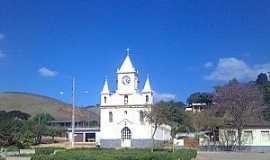 Piscamba - Piscamba-MG-Igreja Matriz-Foto:Douglas Gomes Reis
