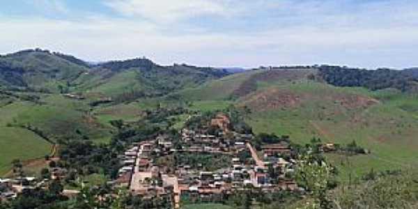 Imagens da cidade de Piscamba - MG