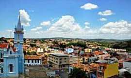 Pitangui - Foto:Prefeitura Municipal