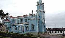 Pitangui - Igreja de N.Sra.do Pilar-Foto:montanha