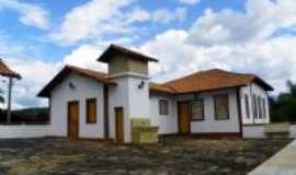 Pitangui - FAZENDA DO ENGENHO, Por nicodemos rosa