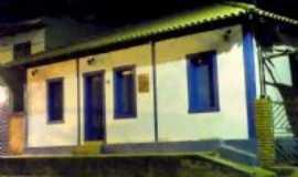 Pitangui - PRIMEIRA CASA DE PITANGUI (restaurada), Por nicodemos rosa
