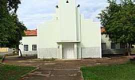 Pitarana - Igreja-Foto:Herson cesar