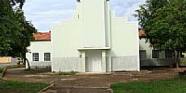 Igreja-Foto:Herson cesar