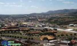 Piumhi - Vista da cidade da Cruz do Monte, Por Peter Anderson de Freitas Oliveira
