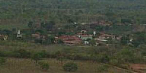 Vista de Planalto-Foto:otavio martins