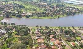 Planura Minas Gerais fonte: www.ferias.tur.br