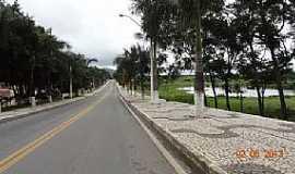 Antônio Gonçalves - Antônio Gonçalves-BA-Entrada da cidade-Foto:blogdotitorocha.com.br