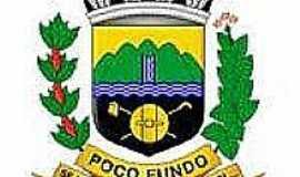 Poço Fundo - Brasão de Poço Fundo - MG