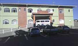 Poço Fundo - Hospital de Poço Fundo-Foto:cidobarbeiro