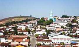 Poço Fundo - Vista da cidade-Foto:Rodolffo