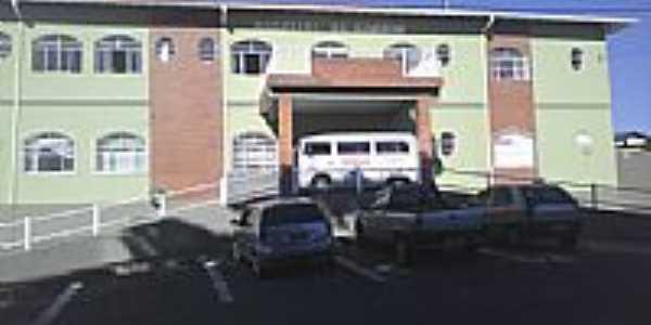 Hospital de Poço Fundo-Foto:cidobarbeiro