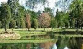 Poços de Caldas - Parque Mun. Poços de Caldas, Por Silvio
