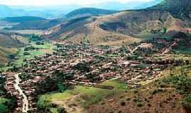 Pocrane - Pocrane-MG-Vista parcial da cidade-Foto:davispocrane