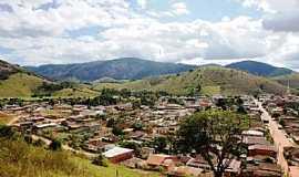 Pocrane - Pocrane-MG-Vista parcial da cidade-Foto:Elpídio Justino de Andrade