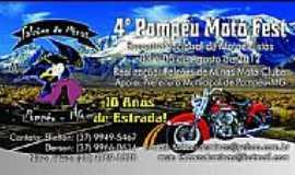 Pomp�u - 4� Pomp�u Moto Fest-MG