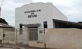 Ponte Alta - Ponte Alta-MG-Igreja da Assembléia de Deus-Foto:pontealta.comunidades.net