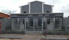Ponte Alta - Ponte Alta-MG-Igreja da Congregação Cristã do Brasil-Foto:pontealta.comunidades.net