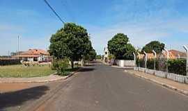 Ponte Alta - Ponte Alta-MG-Rua Siná Teodoro-Foto:pontealta.comunidades.net