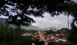 Ponte Alta de Minas - Chuva no começo da tarde - Sabrina Camilo, Por Sabrina Camilo