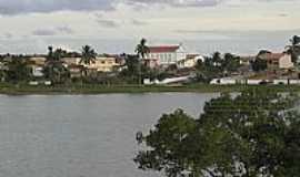Apor� - Vista da cidade de Apor�-BA-Foto:wikipedia
