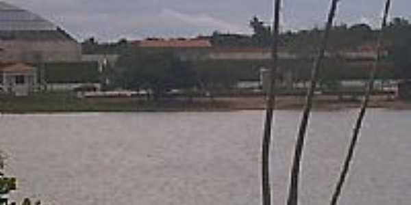 Lagoa de Aporá-BA-Foto:MaKeilY