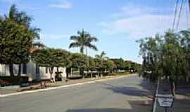 Ponto Chique - Centro da cidade-Foto:Rubens13
