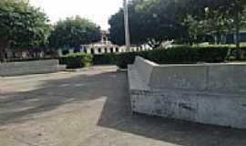 Ponto Chique - Praça-Foto:Rubens13