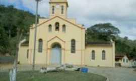 Ponto do Marambaia - Igreja Católica do Ponto do Marambaia, Por Onofre Rockstroh