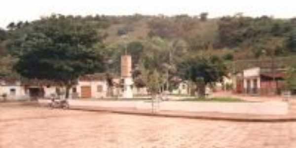 Praça do Ponto do Marambaia, Por Onofre Rockstroh Batista